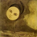オディロン・ルドン。印象派の時代を生きた孤高の画家、158の絵画作品