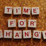 人生を変えたいと思った時に必要な4つの考え方