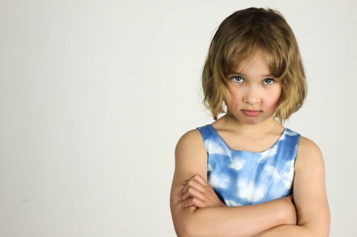 怒りをコントロールするには悲しみを認識することから